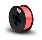 SATIN PLA ORANGE 201