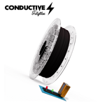 Conductive FilaFlex Black 1,75 mm 500 gr
