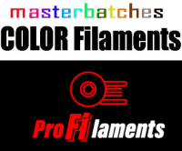 Color Filaments