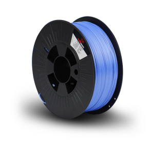 SATIN PLA BLUE 500
