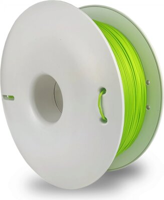 Filament Fibersilk Metallic Light Green 1,75mm 0,85kg