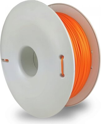 Filament Fibersilk Metallic Orange 1,75mm 0,85kg