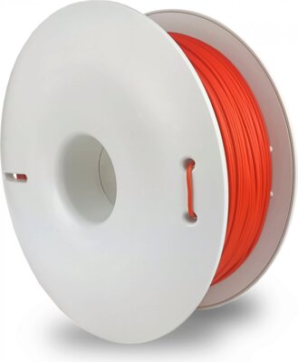 Filament Fibersilk Metallic Red 1,75mm 0,85kg