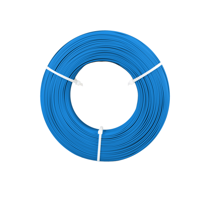 REFILL EASY PLA  BLUE 1,75 mm F / 0,85 kg