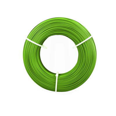 REFILL EASY PLA  LIGHT GREEN 1,75 mm F / 0,85 kg