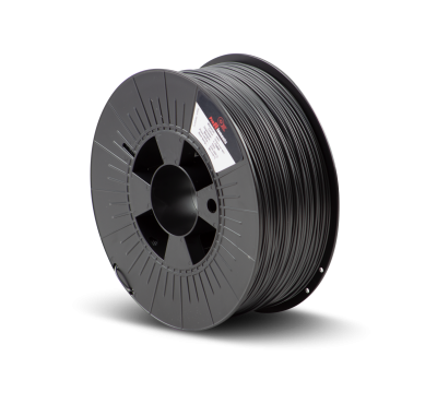 ABS GREY IRON 801 1,75 mm / 1 kg