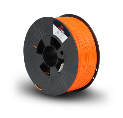 ABS Orange 200 1,75 mm / 1 kg