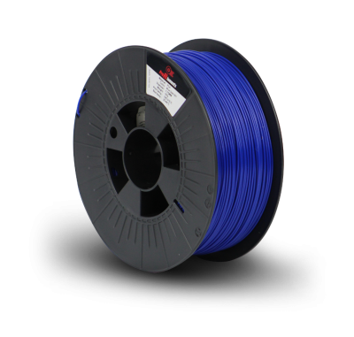 PLA DARK BLUE 501  1,75 mm / 1 kg