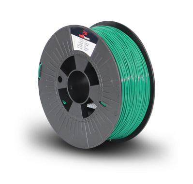 PLA GREEN  602 1,75 mm / 1 kg