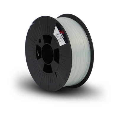 PLA Transparent/fluor 1,75 mm / 1 kg