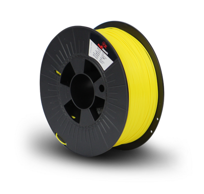 PLA YELLOW 102  1,75 mm / 1 kg