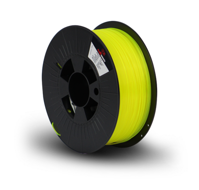 PLA YELLOW 103  1,75 mm / 1 kg
