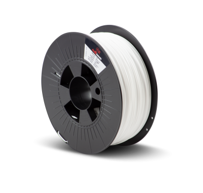 PET-G  WHITE 001 1,75 mm / 1 kg