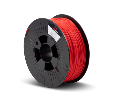 PLA RED 300  1,75 mm / 1 kg