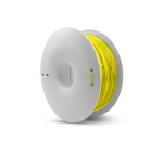 HD PLA YELLOW 1,75 mm F / 0,85 kg