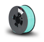 PLA GREEN 601  1,75 mm / 1 kg