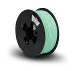 PLA GREEN PASTEL 604 1,75 mm / 1 kg