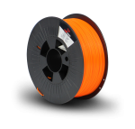 PLA ORANGE 201  1,75 mm / 1 kg