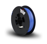 SATIN PLA BLUE 500 1,75 mm / 0,5 kg