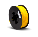 PLA YELLOW 100  1,75 mm / 1 kg