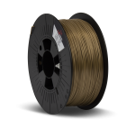 SATIN PLA GOLD 101  1,75 mm / 1 kg