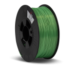 SATIN PLA GREEN 600  1,75 mm / 1 kg