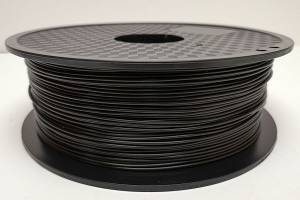 Filament Everfil ABS-PC Black 1,75mm, 1 kg