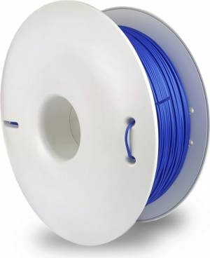 Filament Fibersilk Metallic Navy Blue 1,75mm 0,85kg