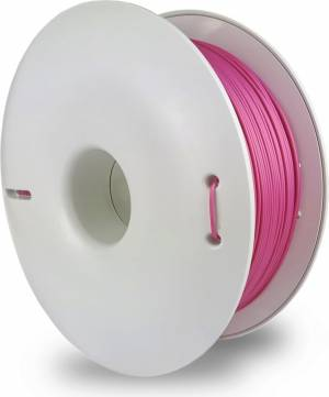 Filament Fibersilk Metallic Pink 1,75mm 0,85kg
