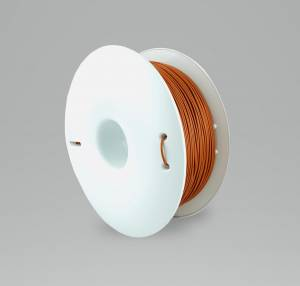 Filament Fibersilk Metallic Copper 1,75mm 0,85kg